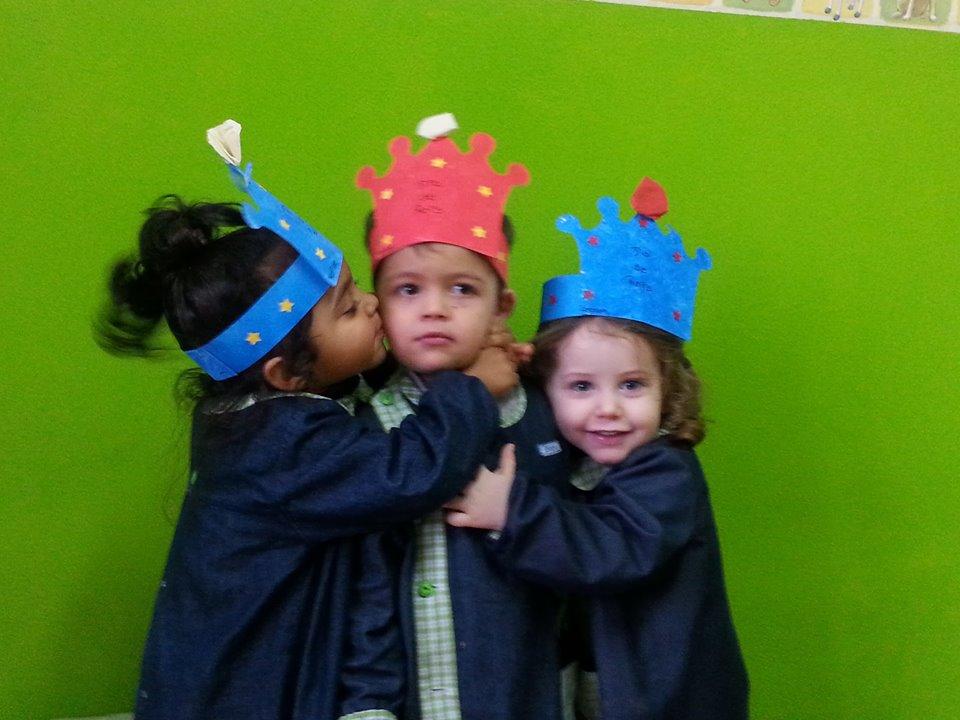 Dia dos Reis